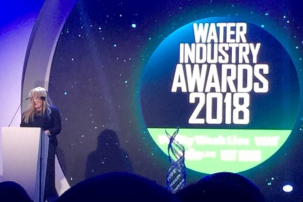 WATER INDUSTRY AWARDS 2018 GALLERY - P&W & SOUTHERN WATER